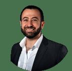 Ahmed AlSisi headshot