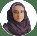 Aneesa Mulla - Head of Digital - Tilbury Douglas