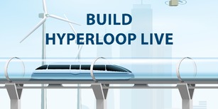 Build Hyperloop Live