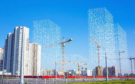 Asite_Blog_5_Technologies_Transforming_The_Construction_Industry_Buildings_Digital_Twin