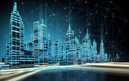 Asite_Blog_5_Technologies_Transforming_The_Construction_Industry_Smart_Buildings