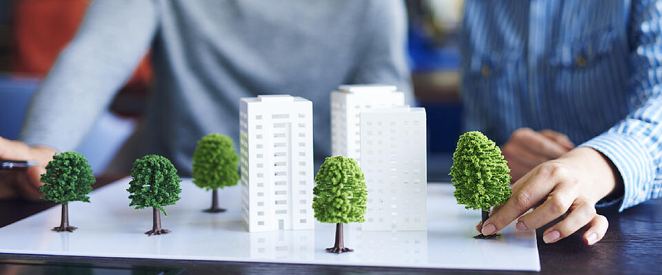 Asite_Blog_Countries_are_Driving_Construction_Decarbonization_Building_Models_Trees