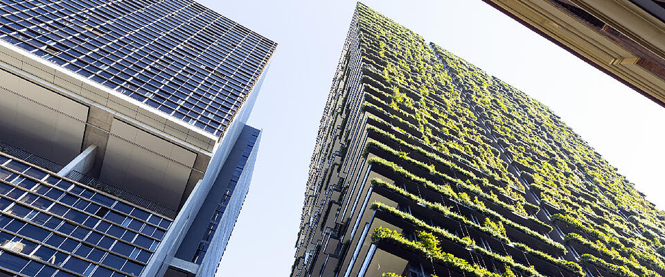 Asite_Blog_Countries_are_Driving_Construction_Decarbonization_Green_Building