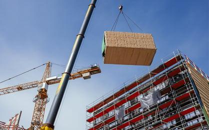 Asite_Blog_Unlocking_the_Power_of_Modern_Methods_of_Construction_Crane_prefabricated