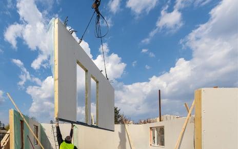 Asite_Blog_Unlocking_the_Power_of_Modern_Methods_of_Construction_Prefabricated_Wall_Window