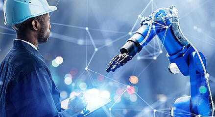 Asite_Blog_Ways_Digital_Twins_Can_Change_the_World_Robotic_Arm