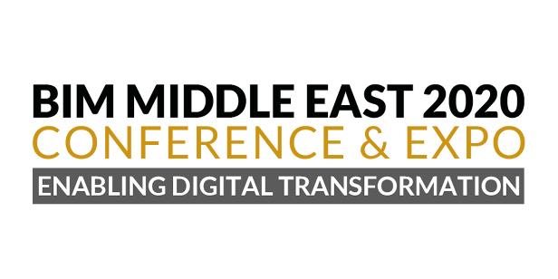 BIM Middle East 2020 - Newspage