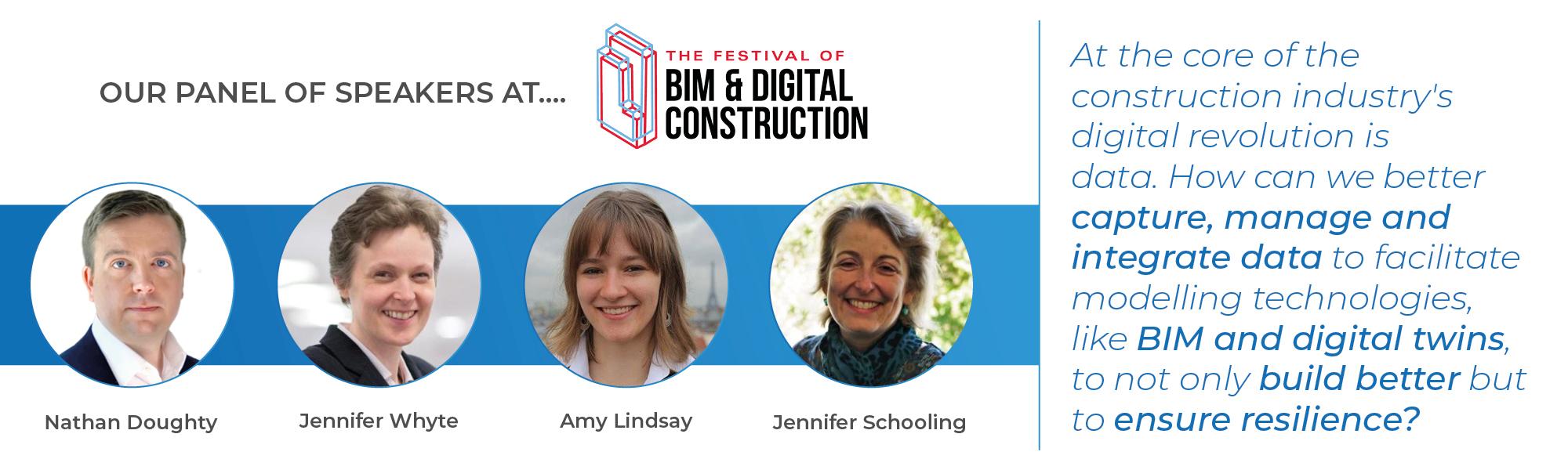 BIM and Digital Twins