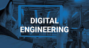 What is Digital Engineering?