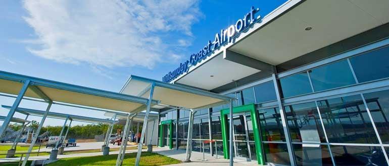 Paynters Whitsunday Coast Airport 2
