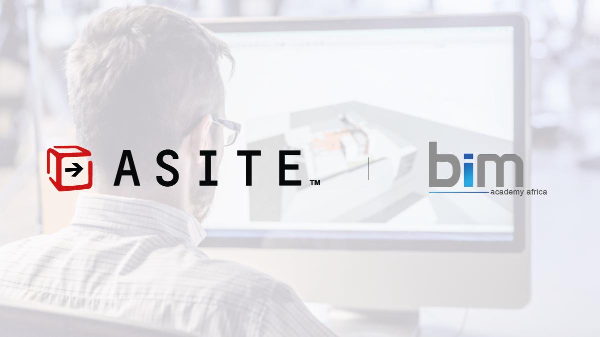 Social - Asite and BIM Academy Africa