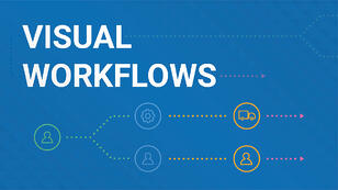 Feature spotlight: Visual Workflows