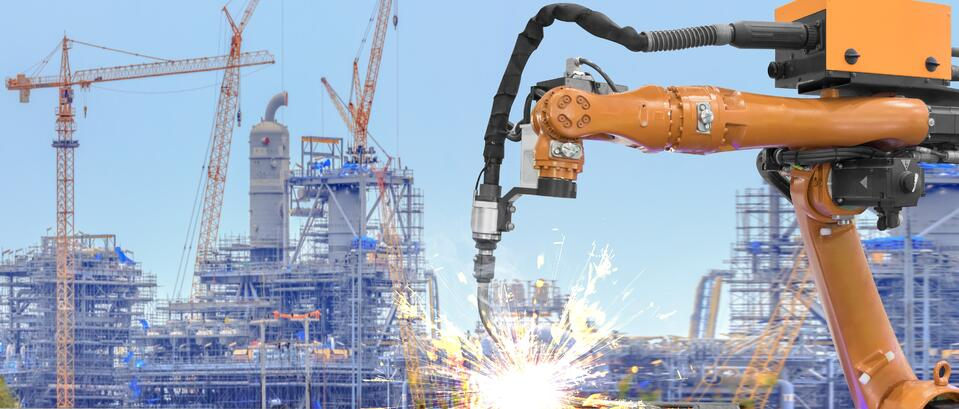 Robotics in Construction Sites