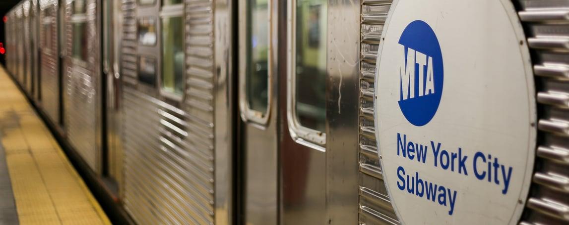 New York Subway MTA