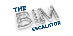 Introducing the BIM Escalator