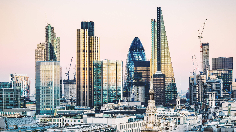 Build London Live Awards - Winner JUDGES DISCRETIONARY PRIZE