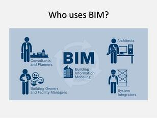 hitchhiker's guide to the BIM Level 2 Galaxy