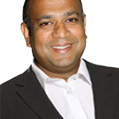 Ritesh Narain, CEO India