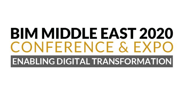 Asite Sponsors BIM Middle East 2020