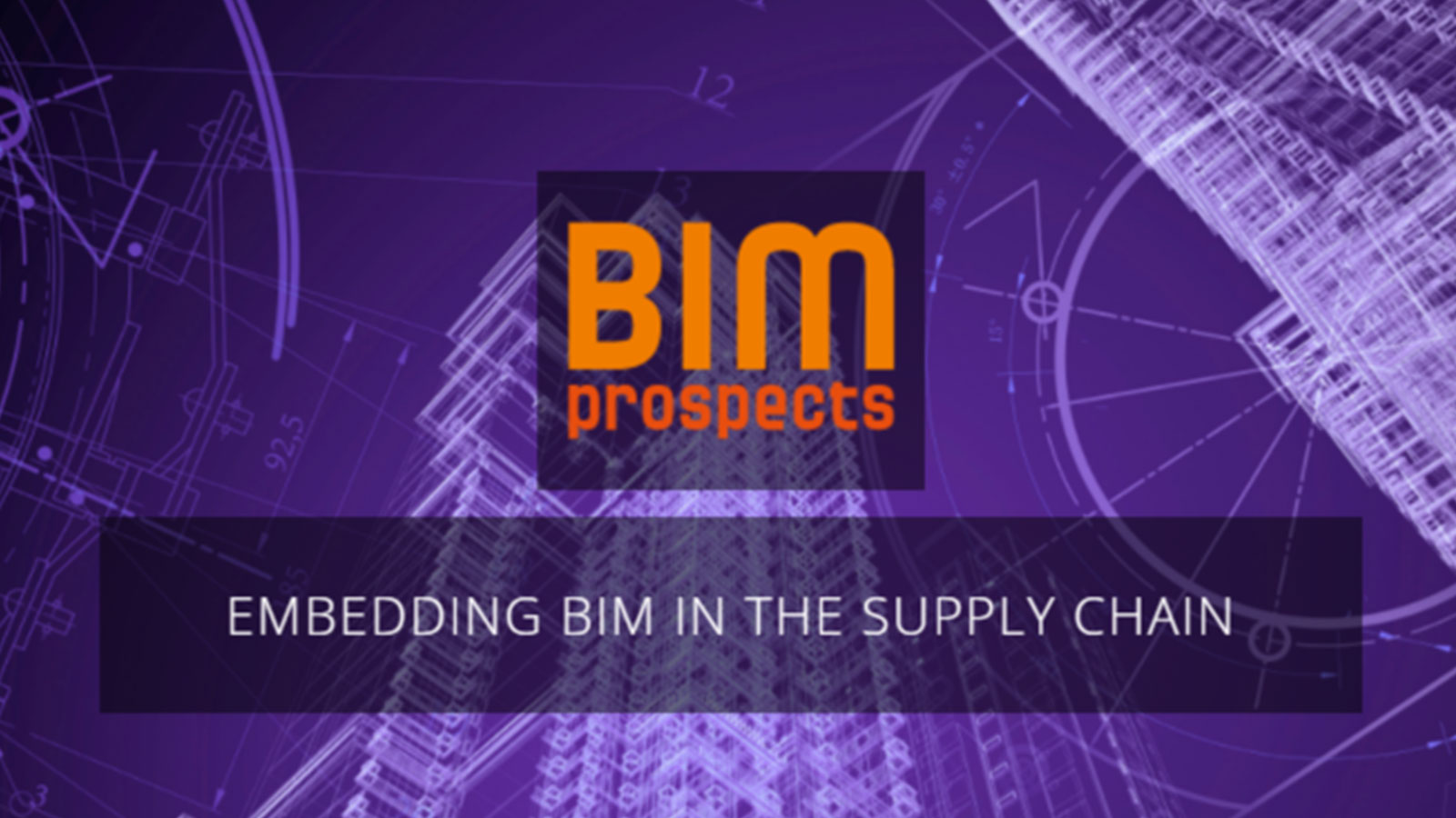 Asite's Ateam will be exhibiting at BIM Prospects 2016, 6-7 April, BRE Watford, London, UK