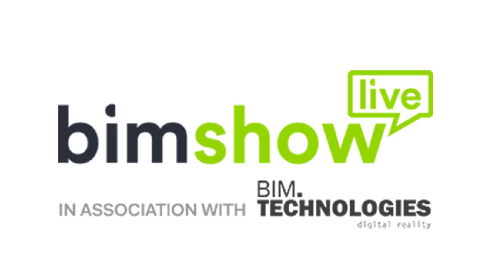 Asite Sponsors BIM Show live Scotland
