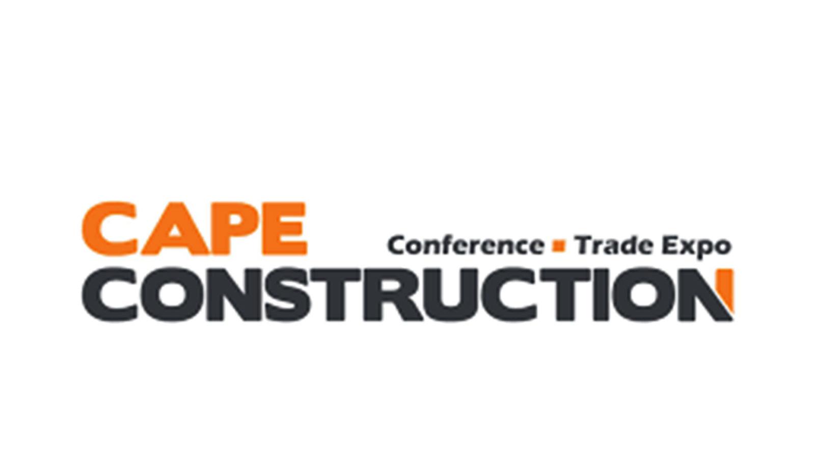 Cape Construction expo 2016