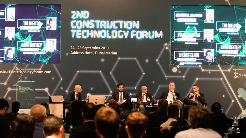 Construction Technology Forum 2020