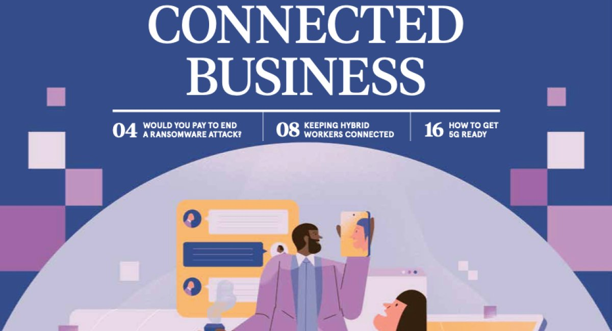 Connected Business Roundtable