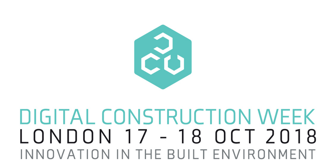 Come and meet Adoddle at 2018 Digital Construction week in London