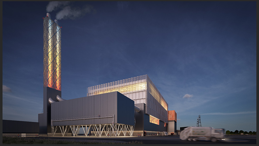 Asite Appointed by North London Waste Authority as Common Data Environment for The North London Heat and Power Project