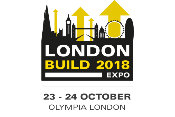 LONDON BUILD - THE LEADING BUILDING & CONSTRUCTION SHOW FOR LONDON