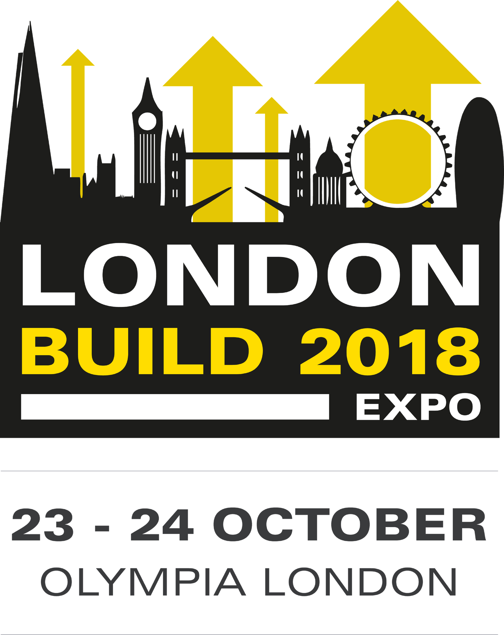 LONDON BUILD - THE LEADING BUILDING & CONSTRUCTION SHOW FOR LONDON