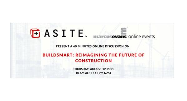 BuildSmart: Reimagining the Future of Construction