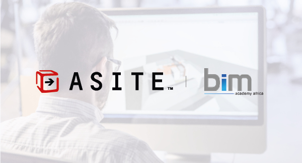 Asite Helping to Unlock the Potential of BIM Across Africa