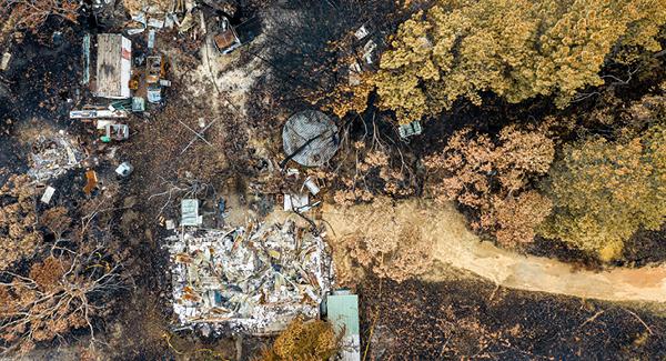 Australia's Bushfire Recovery Program will utilize Asite's Common Data Environment