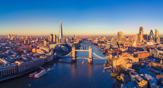Asite responds to London into Lockdown to tackle COVID-19