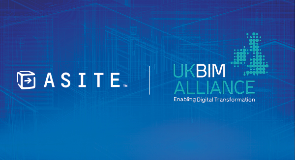 Asite Announces Gold Patronage of the UK BIM Alliance
