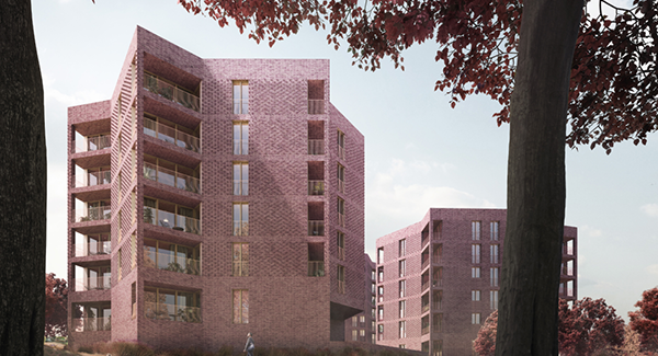 Asite Helping Brick By Brick Property Developers Build Homes Across Borough of Croydon