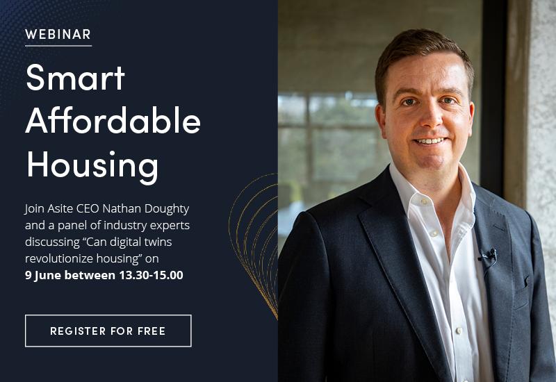 Smart Affordable Housing Webinar