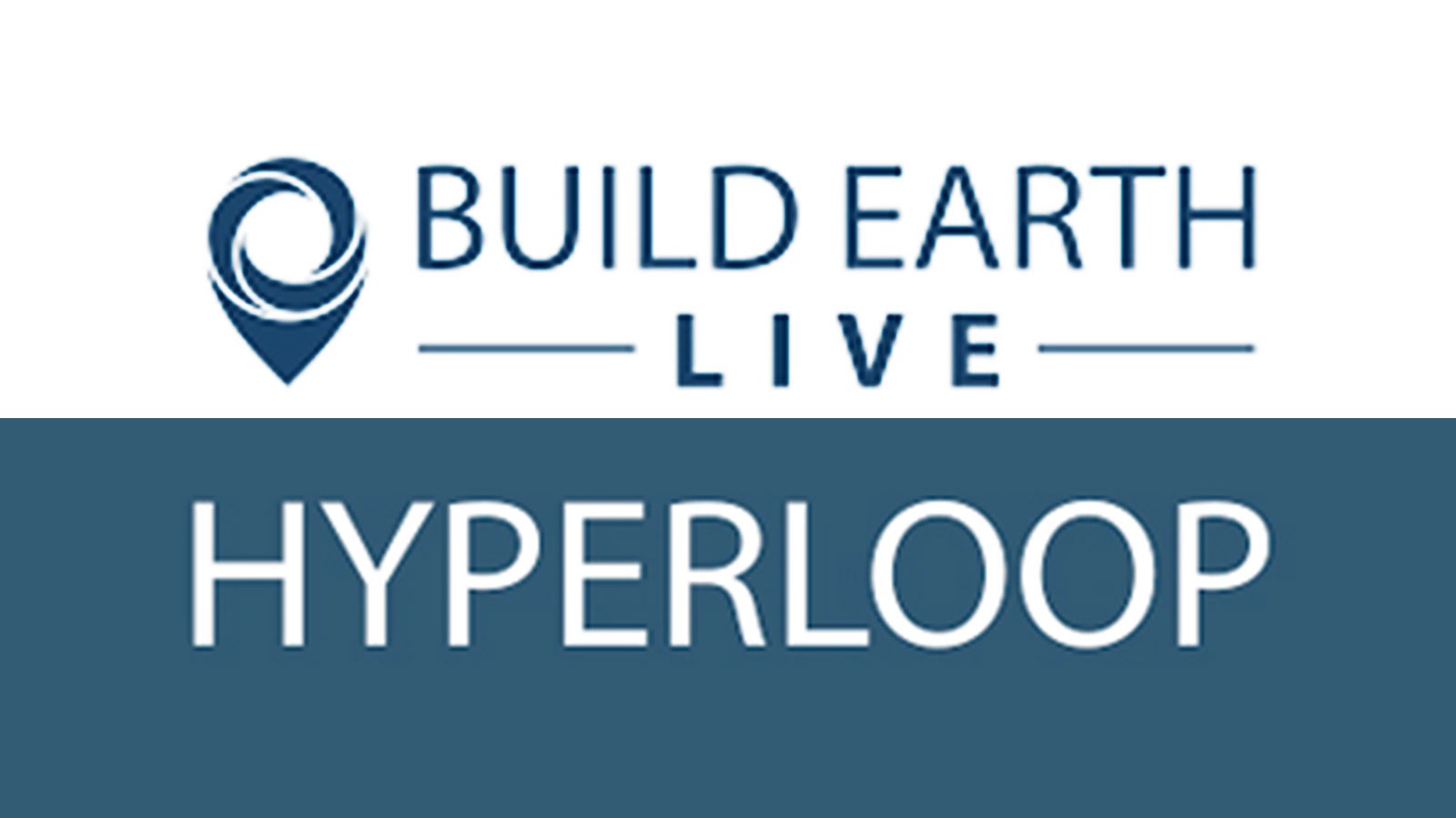 Build Earth Live - The Next Chapter