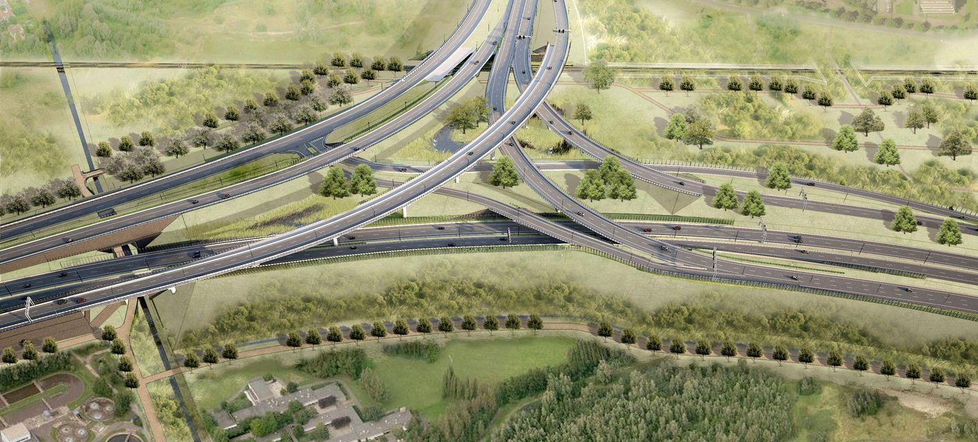 Asite is Helping to Improve Belgium's Transport Infrastructure