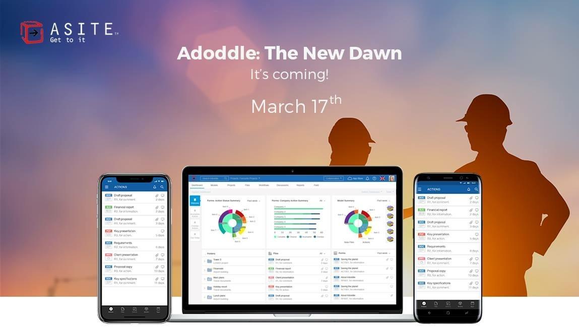 Adoddle: The New Dawn