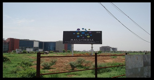 Mall of India
