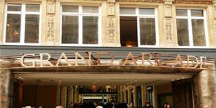 Grand Arcade