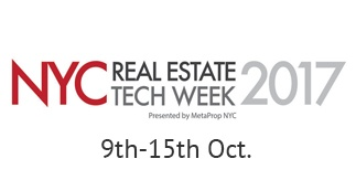 Asite to attend NYC Real Estate Tech Week