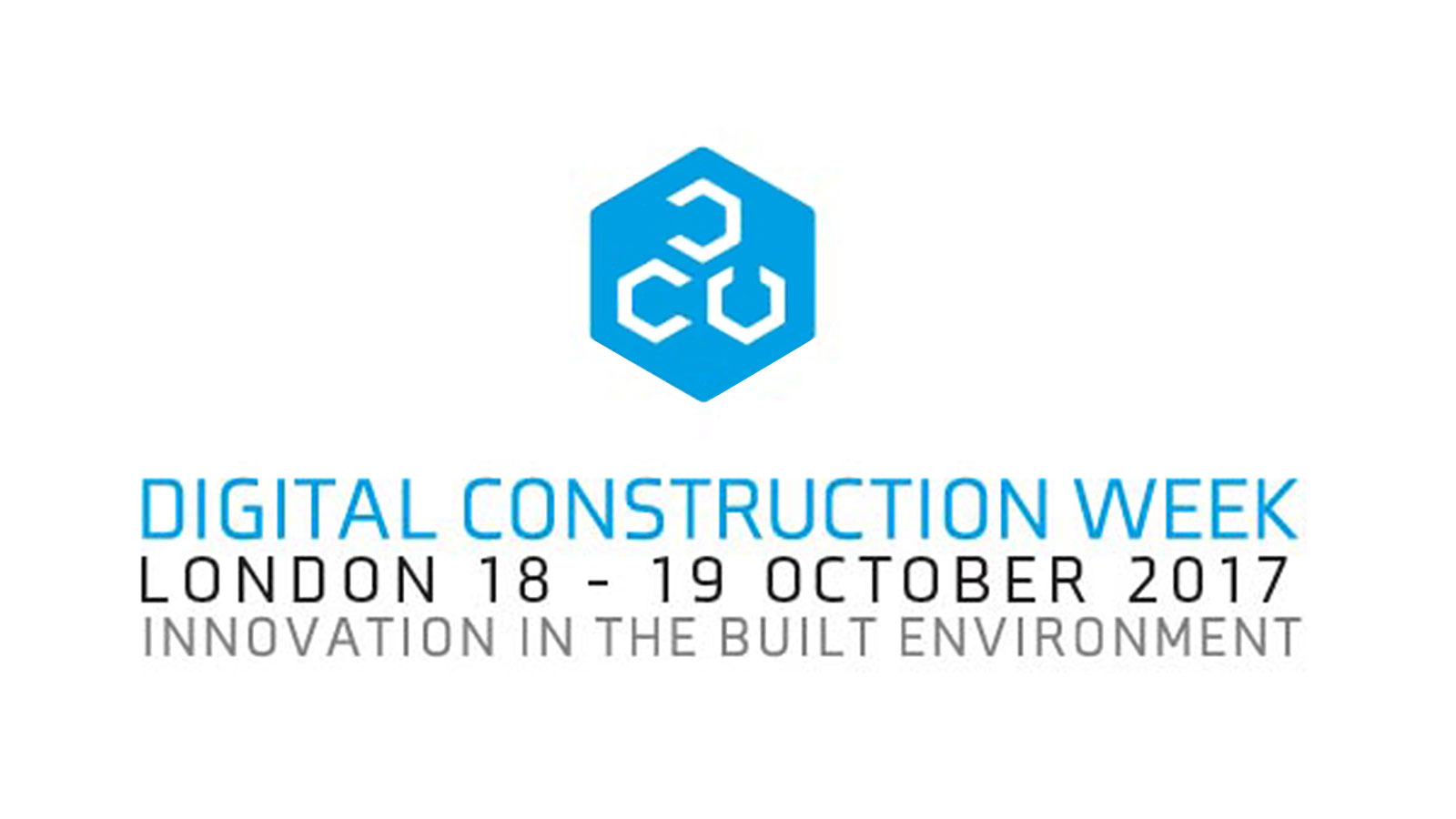 Come and meet Adoddle at Digital Construction week in London
