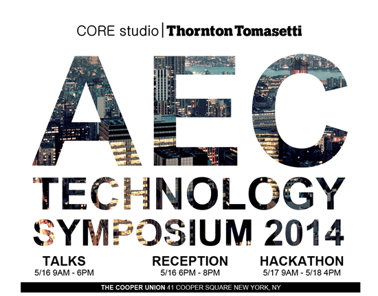 AEC Technology Symposium 2014