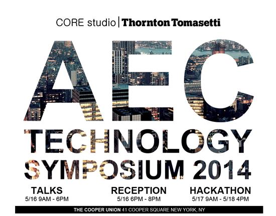 AEC Technology Symposium 2014