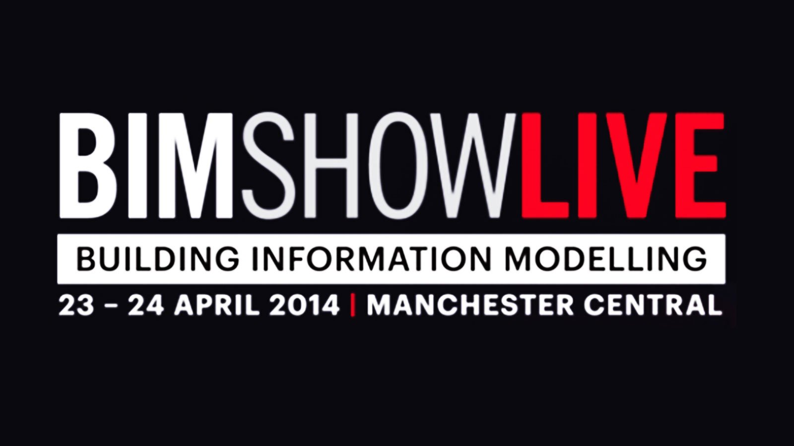 Asite's Golden Appearance at the BIM Show Live