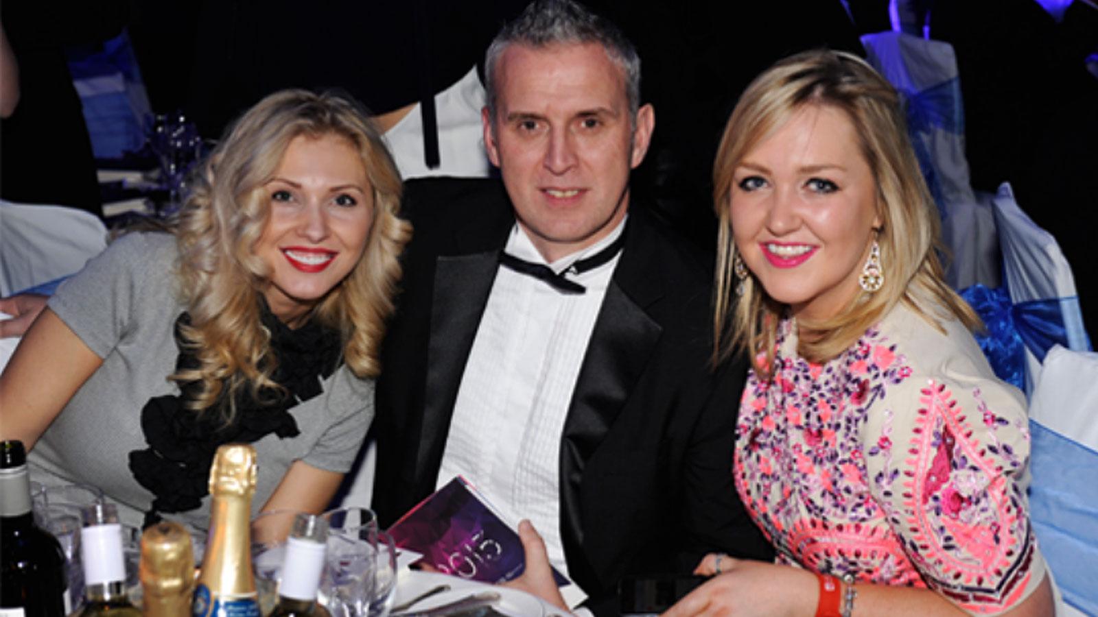 Asite Sponsored; The Building Awards 2015, Grosvenor House Hotel, London 22nd April 2015